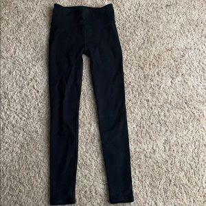 Lululemon Reveal Tights size 6